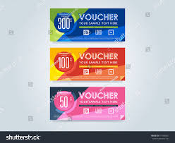 gift voucher template with watercolor agreement template free