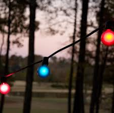 Poles For String Lights by How To Install Poles On Patio Wholesale Led Lights Led Flood