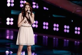 Best Voice Blind Auditions The Voice Usa 2015 Spoilers Brooke Adee Blind Audition Video