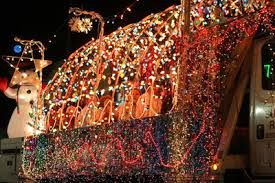 san diego community news group ob christmas parade poised to wow