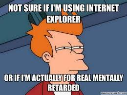 Internet Speed Meme - 22 top internet explorer memes tech stuffed