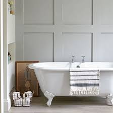 bathroom flooring ideas uk grey bathroom ideas to inspire you ideal home