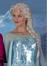 Queen Elsa Halloween Costume 23 Wigs Images Wigs Halloween Costumes