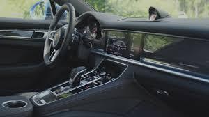 porsche panamera turbo interior porsche panamera 2017 interior u2013 automobil bildidee