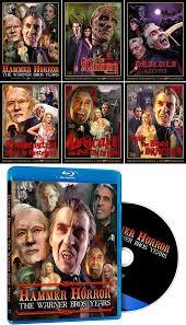 hammer horror the warner bros years by diabolique films u2014 kickstarter