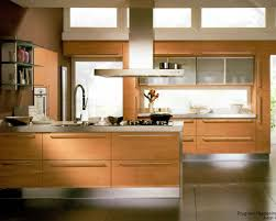 wooden l shaped kitchen cabinetry ideas for minimalist design with