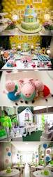 pig decor for home best 25 pig decorations ideas on pinterest peppa pig birthday
