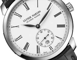 watches for ulysse nardin marine torpilleur classico manufacture
