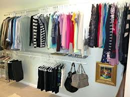 spare room closet turn bedroom into closet cheap closet turning a bedroom into a