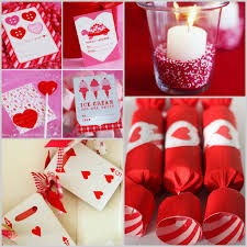 Valentine S Day Homemade Gift Ideas by Valentines Day Ideas Parties For Pennies