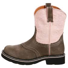 s fatbaby boots size 12 amazon com ariat fatbaby boot toddler kid big