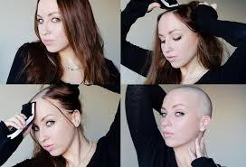 very beautiful headshave girls indian headshave stories beautiful makeover 3 tress trade in