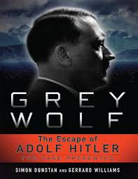 grey wolf the escape of adolf by žmire svire issuu