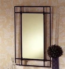 valet de chambre en fer forgé superbe valet de chambre en fer forge 9 miroir napoli en fer
