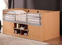 Bunk Beds Gallery From Deans Furnishers Pine Bunk Beds Metal - Short length bunk beds