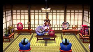 Home Designer by Animal Crossing Happy Home Designer Decorating Kabuki U0027s House
