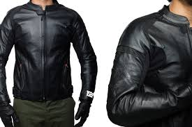 motorcycle riding leathers riding gear 1self genesys jacket return of the cafe racers