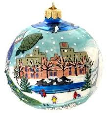 boston by michael storrings assorted ornament and