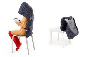 Designer Desk Chairs Made For Introverts 13 Furniture Designs U0026 Wearables That