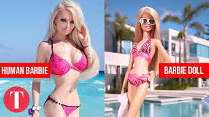 human barbie doll ribs removed 10 incredible women you won u0027t believe exist youtube