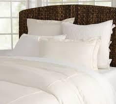 Pottery Barn White Comforter 50 Best Bedding Images On Pinterest For The Home 3 4 Beds And