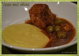 cuisine corse veau aux olives a pulenta et a pulenta frita la cuisine de lilly
