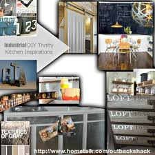 Industrial Kitchen Cabinets Ideas For Industrial Kitchen Remodel Hometalk