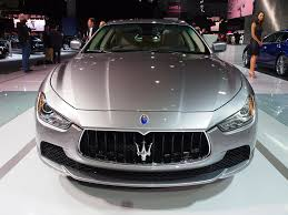maserati china maserati sold 36 500 cars last year 136 percent more than in 2013