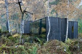 Juvet Landscape Hotel ex machina u0027s stunning mansion is mostly real vanity fair