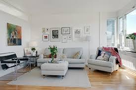 décoration intérieure salon 55 idées pour un salon déco scandinave authentique à découvrir