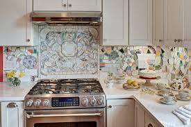 cottage kitchen backsplash ideas vintage cottage kitchen remodel in nutley nj interior design by