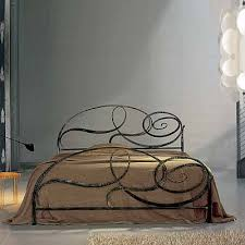 wrought iron hand made modern bedroom furniture