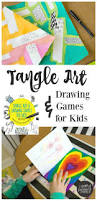 art and drawing games for kids