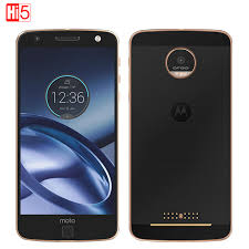 motorola android unlocked motorola moto z xt1650 01 mobile phone android 4gb ram