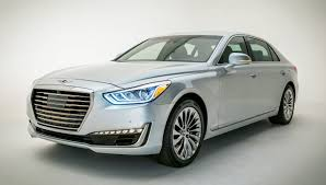 lexus ls vs genesis g90 the hyundai that could compete with the bmw 7 series and mercedes