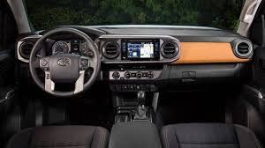 Tacoma Redesign 2017 Toyota Tacoma Redesign And Price Redesign Cars 2018 2019