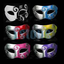 compare prices on party masks online shopping buy low price