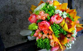 Pictures Flower Bouquets - simple elegance bouquet flower bouquets a stunning bouque