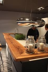 Russian River Kitchen Island Milan U0027s Eurocucina Highlights Latest In Kitchen Design And Technology
