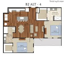 Floor Plans For 2 Bedroom Apartments 2 Bedroom Apartments For Rent In Dallas Alta Strand