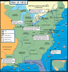 Louisiana Purchase Map by Us History Maps
