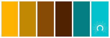 yellow brown color inspiration yellow wall astelle s colors