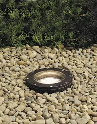 kichler lighting warranty kichler 15194az one light in ground landscape in ground lights