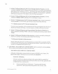 District Manager Resume Sample Appendix C Business Associate Agreements Guides Notices