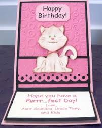 25 best create a critter cat cards images on pinterest cat cards