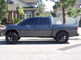 nissan titan quit running lets see your truck transformation nissan titan forum
