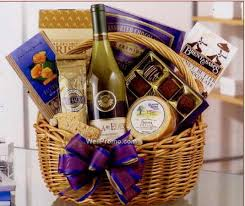 gift baskets wholesale logo napa crush gift basket custom customized personalised napa