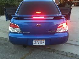 Brake Lights Dont Work Brake Lights Not Working Pic Inside Nasioc