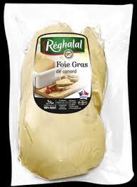 cuisiner un foie gras cru foie gras cru de canard volaille reghalal