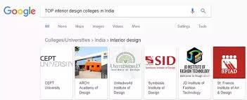 Top Colleges For Interior Design by Which Are The Best Colleges For Masters In Interior Design In